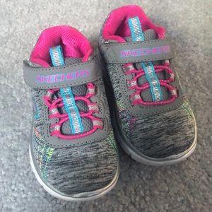 Sketchers Baby Sneakers